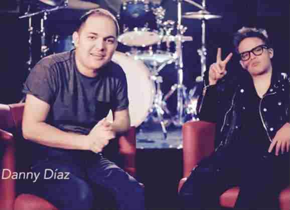 """""""Viviré""""nuevo video de Danny Díaz a dúo con Yurem"""