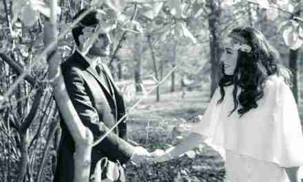 Honrando a Dios con mi matrimonio