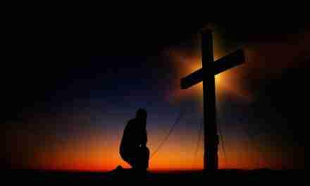 Yo pido en oración, Él me demuestra su amor