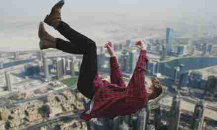 Cómo no caer