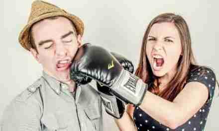 Salvando mi matrimonio: No es lo que dices, sino cómo lo dices