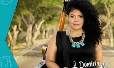 «Mi Vida es Tuya» lo nuevo de Daniela Sanjuanello