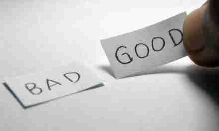 En lo bueno y en lo malo