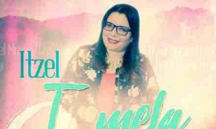 """La cantautora Itzel Trochez, presenta su nuevo sencillo """"Imela"""""""