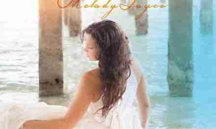 """Maestro de Amor"" primer sencillo de Melody Joyce"