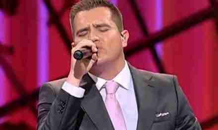 """Ericson Alexander Molano presentó su primer disco instrumental """"En Su Presencia"""""""
