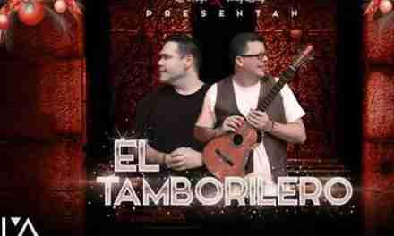 """""""El Tamborilero"""" una nueva versión con fusión venezolana interpretada por Leo Anaya y Henry Linarez"""