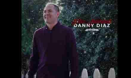 Danny Díaz estrena videoclip navideño