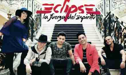 """Eclipse presenta su nuevo disco """"La Fuerza del Espíritu"""""""