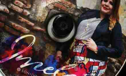 Itzel Trochez presenta su primera producción «IMELA, Sonidos de Africa
