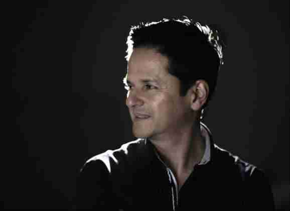 """Danilo Montero presenta su nuevo álbum """"Mi Viaje"""""""