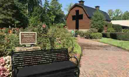 "The Billy Graham Library ""Una experiencia inolvidable"""