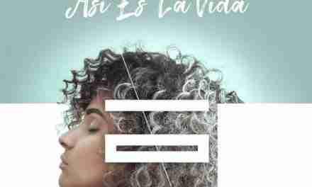 """Jadi Torres lanza en todas las plataformas digitales """"Así Es La Vida"""""""