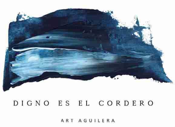 """""""Digno es el Cordero"""" es el nuevo sencillo de Art Aguilera"""