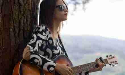 """Helen Gutiérrez lanzó el videoclip """"el cielo y la tierra"""""""