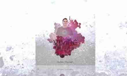 """Gudiel Delgado estrena """"Viviré"""", una nueva página en la vida del cantautor"""