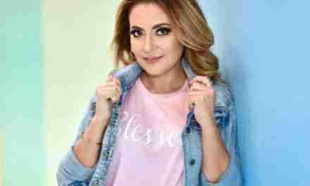 """Rocío Madrid presentó el sencillo «""""Dulce Jesús"""""""