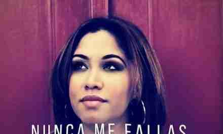 """Sasha Doble presenta """"Nunca me falla"""" y """"En tu presencia"""""""