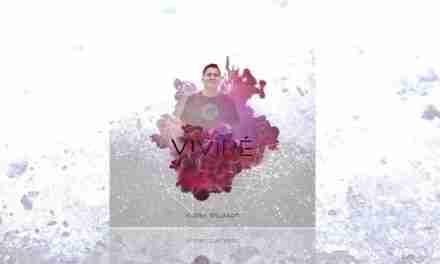 """Gudiel Delgado presenta el videoclip oficial """"Viviré"""""""