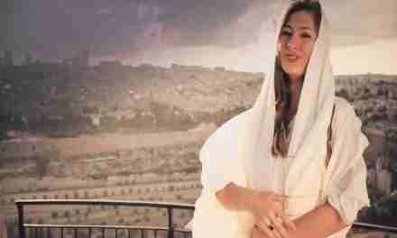 "Joha Lejaim debuta en la escena cristiana con el tema ""Jerusalén"""