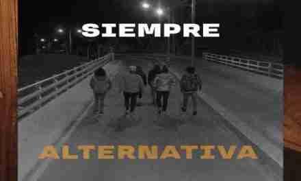Nuevo videoclip de Banda Alternativa supera el millón de vistas en YouTube