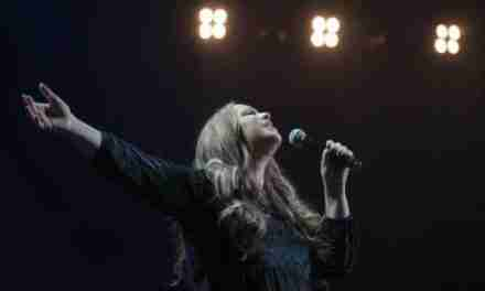 """Christine D'Clario presenta su tour """"Emanuel"""" por Latinoamérica"""