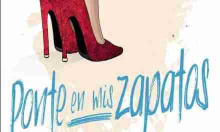 """Marie Griffin presenta en Orlando su libro  """"Ponte en mis zapatos"""""""