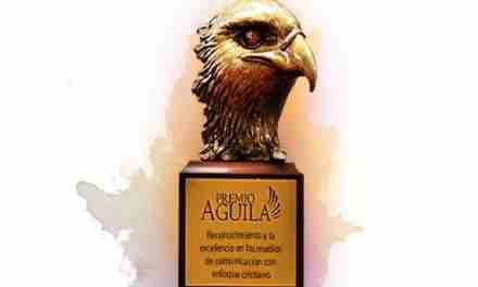 Premio Águila abre la convocatoria para su IX Entrega Anual