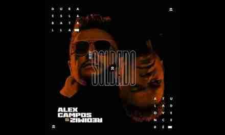 """Alex Campos regresa con """"Soy soldado"""""""