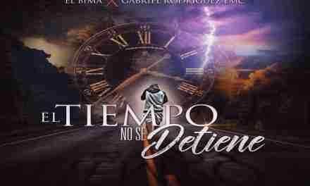 """El Bima estrena """"El Tiempo No Se Detiene»"""", Ft. Gabriel Rodríguez EMC"""