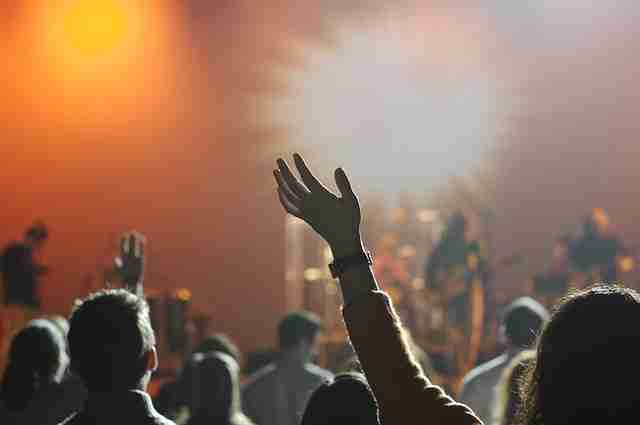 """Llega a Bogotá la primera edición del festival de música cristiana """"Faith Town"""""""