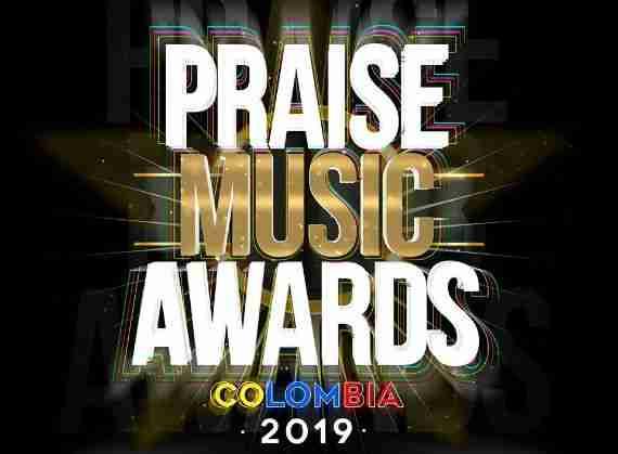 Premios Praise Music Colombia regresan en su segunda versión