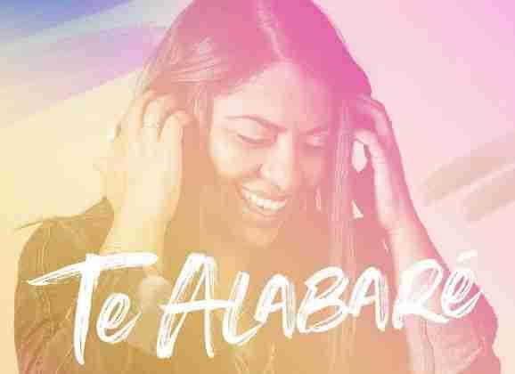 """La cantautora venezolana María Colina Duncan estrena el sencillo """"Te Alabaré"""""""