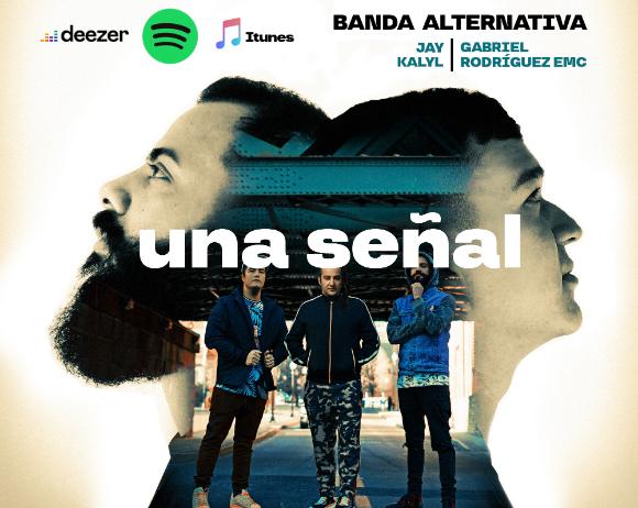 """Banda Alternativa presenta el video clip de su canción """"Una Señal"""""""