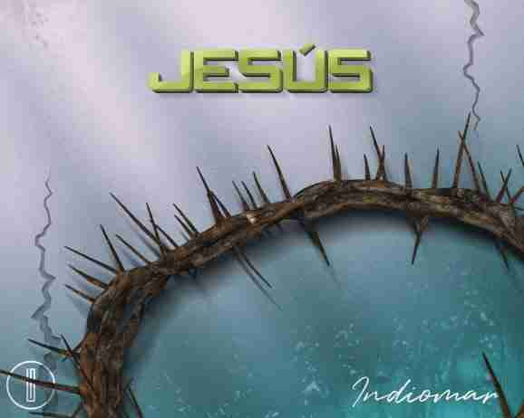 Indiomar presenta «Jesús» primer sencillo de su nuevo álbum «Nexus VII»