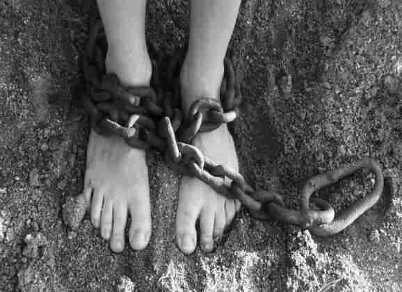 Batalla en contra de la esclavitud