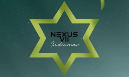 """Indiomar presenta su álbum «Nexus VII"""""""