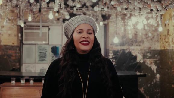 """La panameña Jashmei estrena el video y la canción """"Mi Voz"""""""