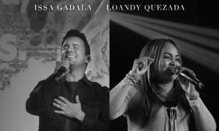 """Issa Gadala presenta """"Alma mía"""" Ft. Loandy Quezada"""