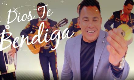 Con nuevo álbum Alex Rodríguez celebra 27 años de carrera artística y ministerial