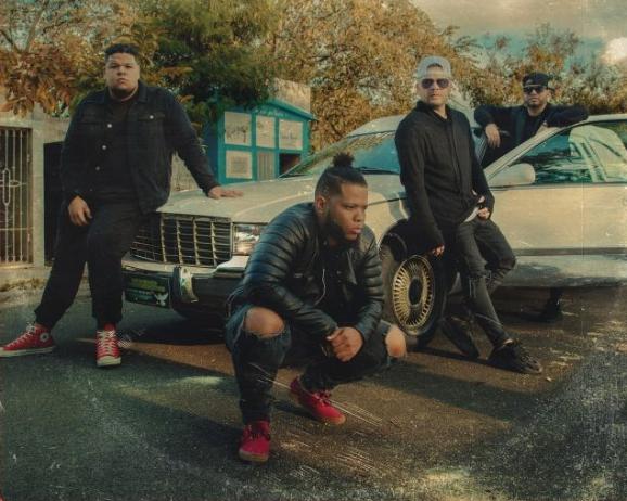 """Funky presenta el video oficial de """"Entiérrenlo"""""""