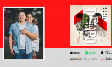 """GK Music estrena """"Tiempo"""", un proyecto musical que revela el amor restaurador de Dios"""