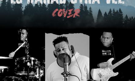 «Lo Harás Otra Vez» el nuevo cover del colombiano Juan Camilo Borja