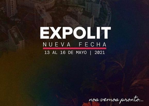 Expolit anuncia nuevas fechas y nuevo liderazgo