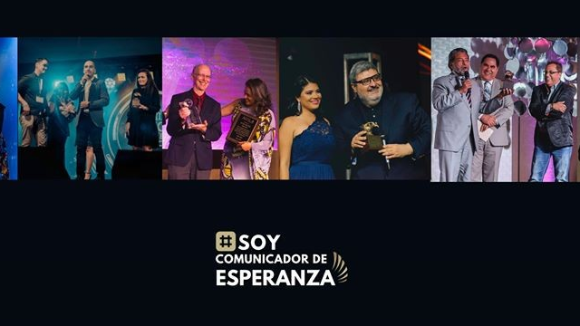 Premio Águila lanza la campaña «Soy Comunicador de Esperanza»