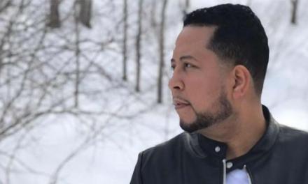 Enoc morales lanza su segundo sencillo titulado «Amor, Amor»