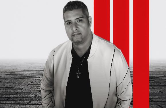 Kevin Ceballo presenta «Hoy Veré Su Gloria»