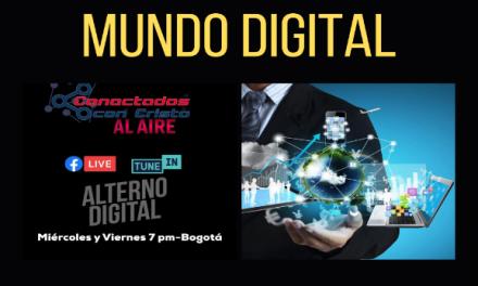 Mundo digital