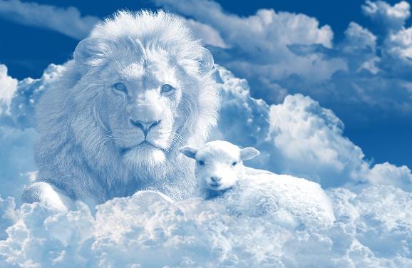 Obediencia y confianza en Dios