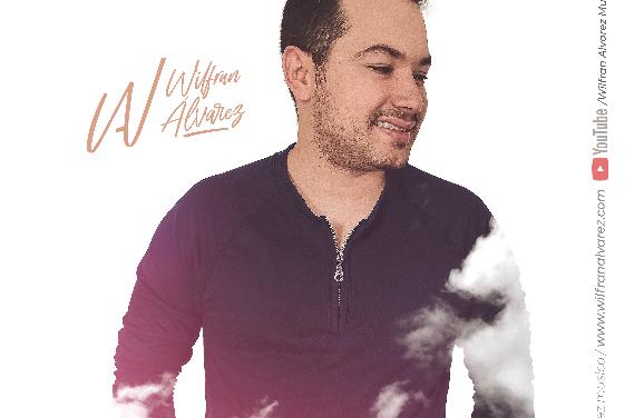 ¿Quién contra mi?» primer sencillo de música góspel de Wilfran Álvarez